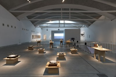 LABoral reduces its admission price to visit the Centre of Art and Industrial Creation to two euros