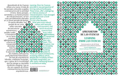 LABoral hosts this Wednesday the presentation of the book Aprendiendo de las Cuencas