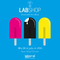 Live music and a meeting of Asturian instagramers in LABshop's new edition