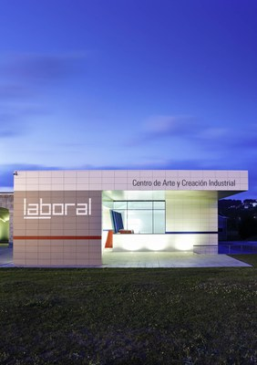 LABoral announces the position of Artistic Director for the Centro de Arte y Creación Industrial in Gijón