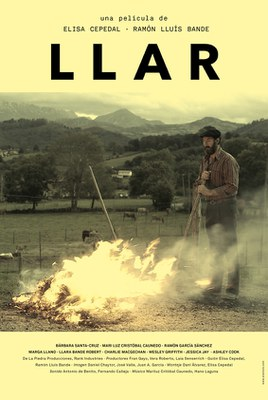 LABoral hosts this Wednesday the premiere of Llar, a film by Elisa Cepedal and Ramón Lluis Bande