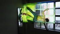 Laboratorio: Cuerpos, Espacios Visuales y Sonoros