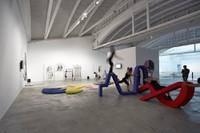 Entrenamiento global Metropolitan en Plastic Gymnastic