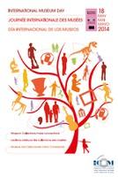 Día Internacional de los Museos 2014