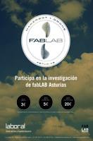 fabLAB Asturias en el Mercadillo