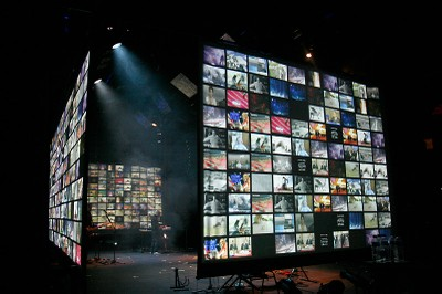 L.E.V. Festival 2009