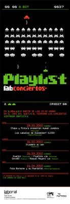 LABafterhours: 8-bit, espíritu punk y electrónica