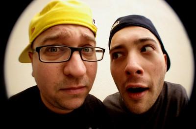 LABafterhours DJ's: DJ D-Beam + DJ Swet
