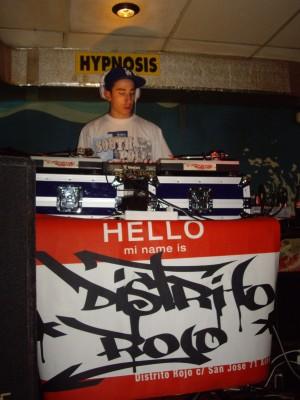 LABafterhours DJ's: DJ DR + Goldfinger Crew