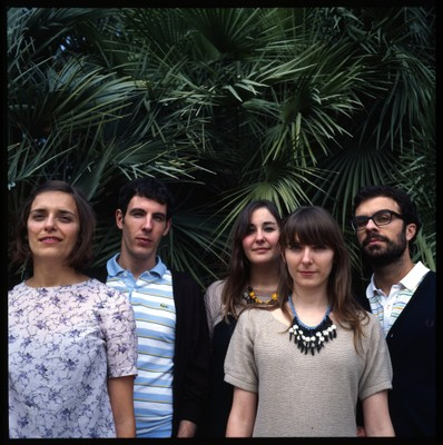 LABconciertos: FMM + Charades