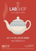 LABshop Navidad 2015