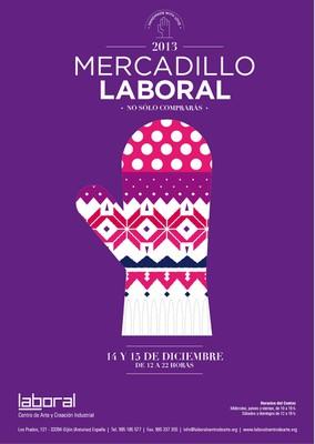 Mercadillo LABoral diciembre 2013