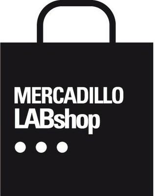 Mercadillo LABshop julio 2010