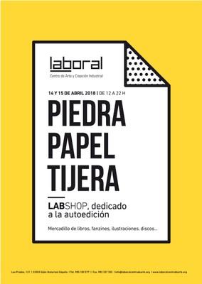 Mercadillo_LABshop Edición