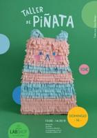 Taller de Piñata