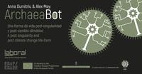 Presentación de la instalación ArchaeaBot