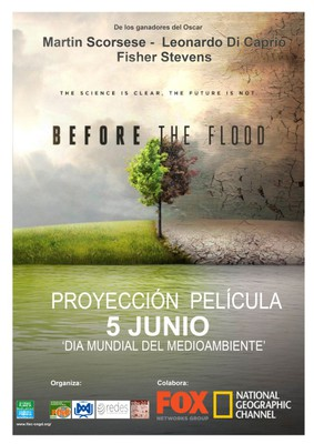Before the Flood [Antes de que sea tarde]