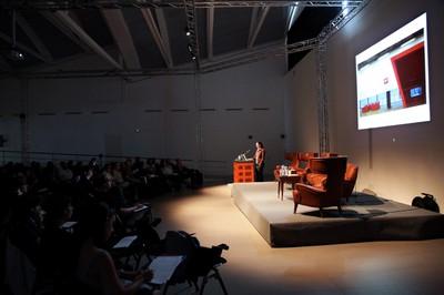 Vida futura. Arte, ciencia y tecnología ante los retos medioambientales