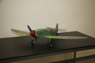 Maiden make y tu primer vuelo. Aeromodelismo para niños y niñas