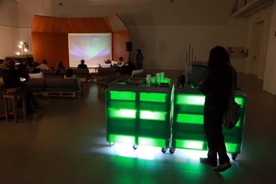 Seminario para profesores: arte, ciencia, tecnología y sociedad en la educación