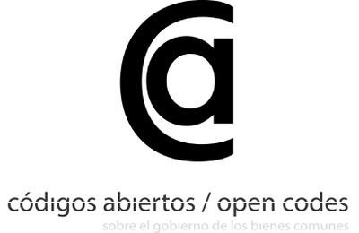 Códigos abiertos