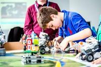 Campamentos de Robótica y Nuevas Tecnologías. Abril 2018