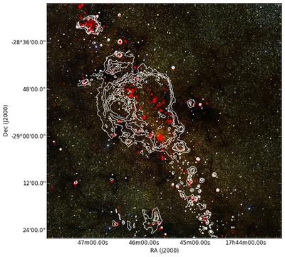 Taller de visualización de datos astronómicos