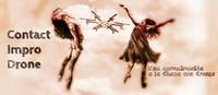 Drone Contact. Sesión de danza con vehículos aéreos no tripulados