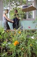 Encuentro ecoLAB y presentación del proyecto Um Jardim para Epicuro