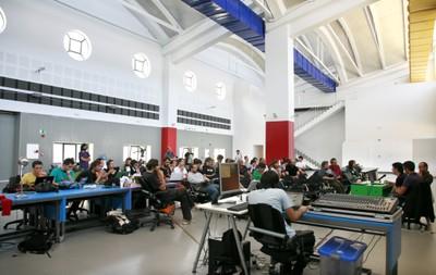 Encuentro Internacional de Cartografía Ciudadana