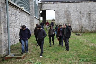 Primer encuentro ecoLAB 2011