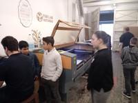 Fablab School - Viaje a Tilburg