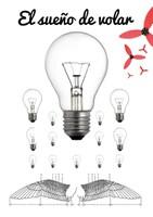 El sueño de volar. Taller sobre el uso crítico de la tecnología para niñas y niños