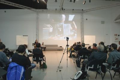 Mesa redonda. El Arte y la Ciencia desde la perspectiva de género