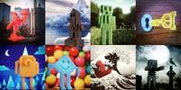 Taller de Minecraft e impresión 3D