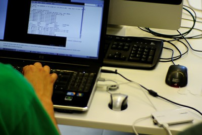 Curso de introducción a la programación con Raspberry Pi