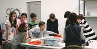 Robotix. Minicampamento de robótica infantil de verano