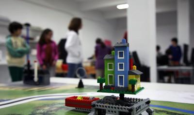Robotix. Taller de robótica infantil. Nivel medio