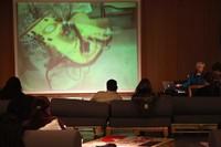 Seminario de profesores: arte, ciencia, tecnología y sociedad en educación