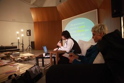 Seminario de profesores VIII: arte, ciencia, tecnología y sociedad en educación