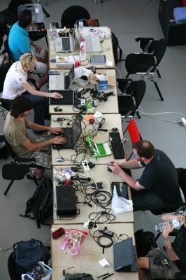 Taller Audio: procesamiento de audio digital (DSP) con ixiQuarks