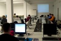 Taller de Programación para Jóvenes
