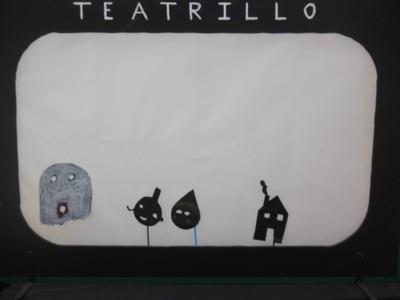 Taller teatro de sombras - Educación Primaria