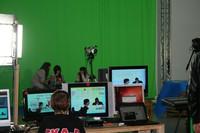 TV-LAB. Laboratorio de televisión experimental.