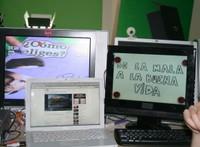 TV-LAB ADSIS. 4ª sesión