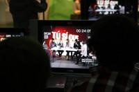 TVLAB. AuLAB 2014-15