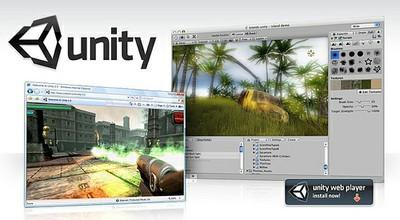 Unity. Diseño de videojuegos3D