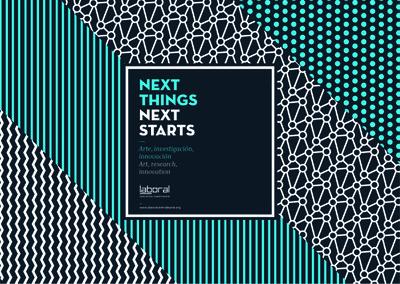 NEXT THINGS_NEXT STARTS