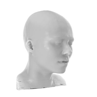 TACs Experimentación con imagen biomédica