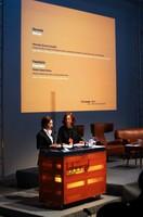 Relato Simposio: mediatecas y archivos para el siglo XXI